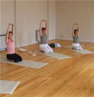 Gentle Mature Yoga Classes with Jody
